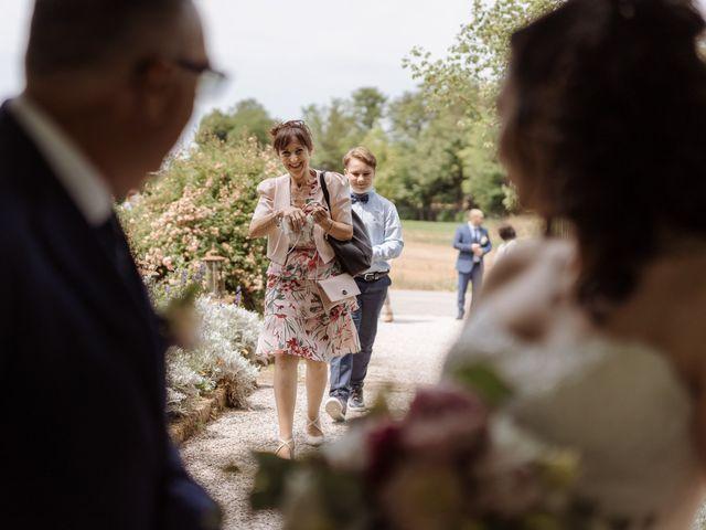 Il matrimonio di Fabio e Gessica a Fiume Veneto, Pordenone 25