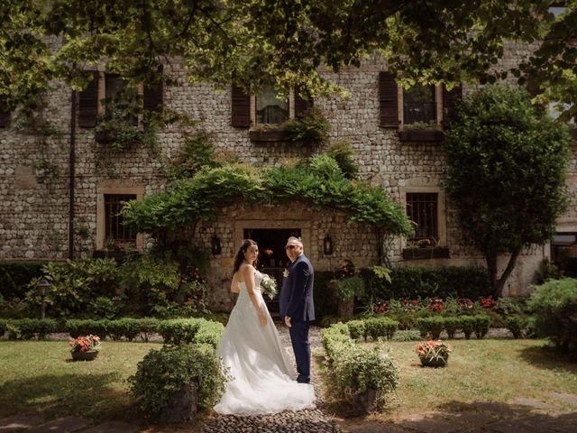 Il matrimonio di Fabio e Gessica a Fiume Veneto, Pordenone 27