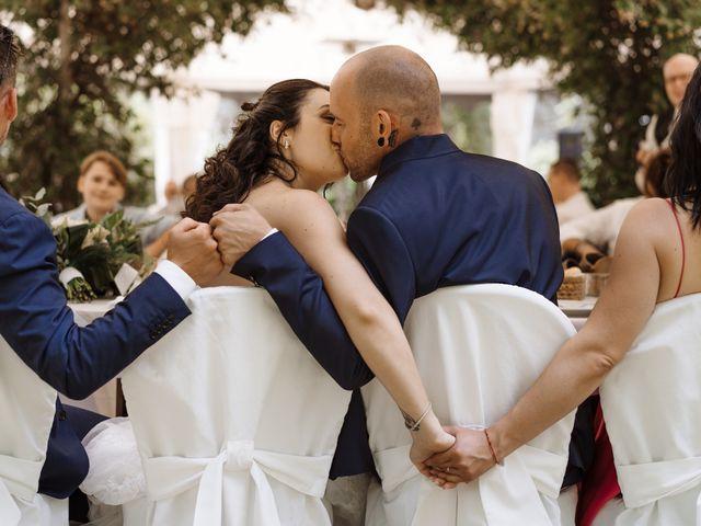 Il matrimonio di Fabio e Gessica a Fiume Veneto, Pordenone 41
