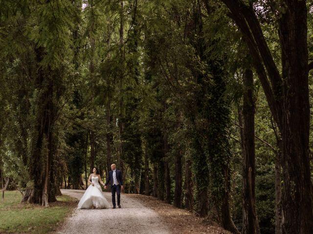 Il matrimonio di Fabio e Gessica a Fiume Veneto, Pordenone 42