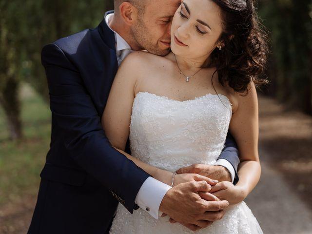 Il matrimonio di Fabio e Gessica a Fiume Veneto, Pordenone 43