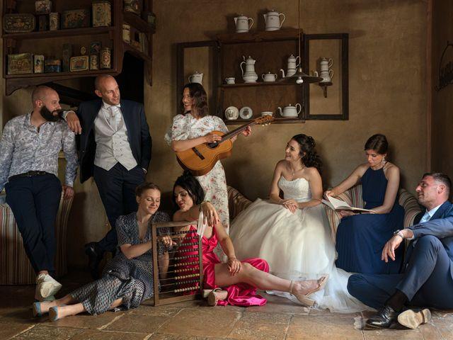 Il matrimonio di Fabio e Gessica a Fiume Veneto, Pordenone 46