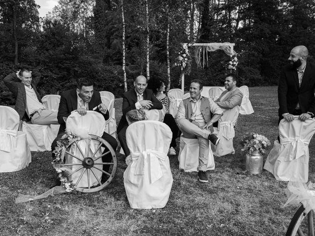 Il matrimonio di Fabio e Gessica a Fiume Veneto, Pordenone 47