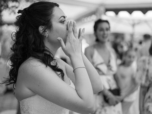 Il matrimonio di Fabio e Gessica a Fiume Veneto, Pordenone 48