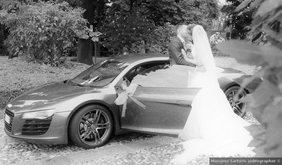 Il matrimonio di Cristian e Elisa a Lecco, Lecco