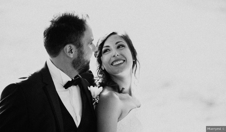 Il matrimonio di Luca e Jessica a Tradate, Varese