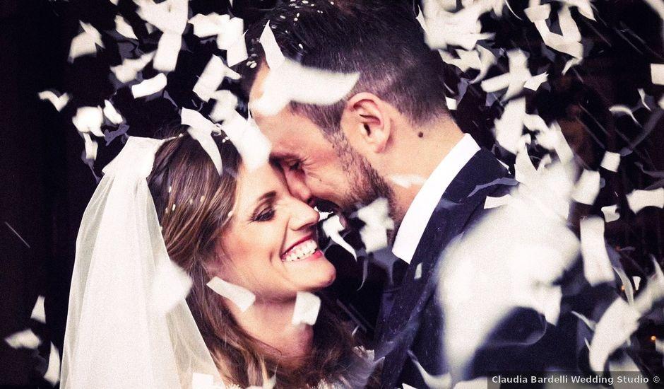 Il matrimonio di Alberto e Carlotta a Brignano Gera d'Adda, Bergamo