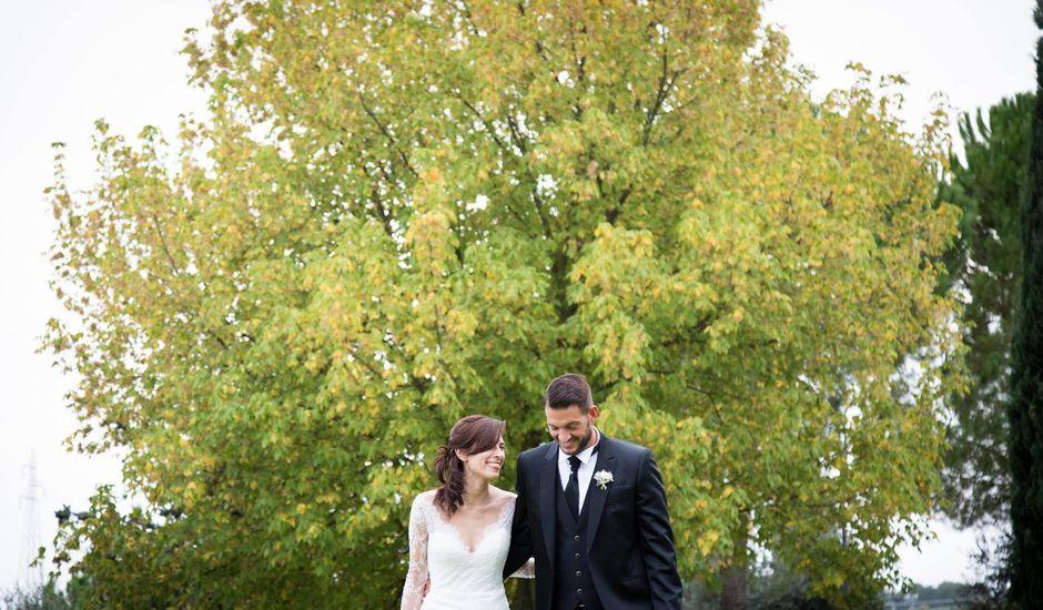 Il matrimonio di Antonio e Daria a Chieti, Chieti
