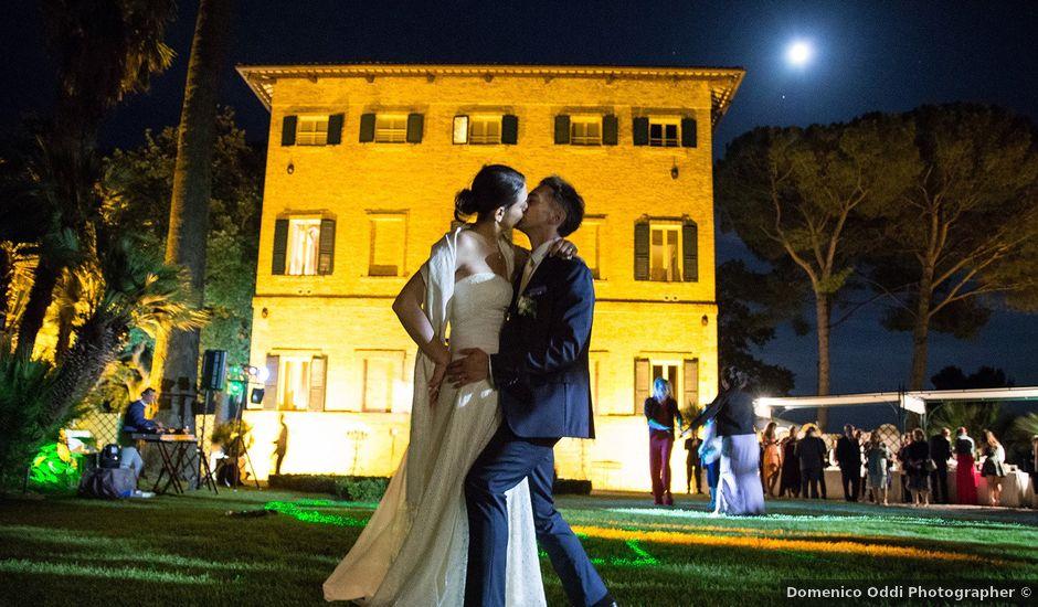 Il matrimonio di Michela e Paolo a Offida, Ascoli Piceno