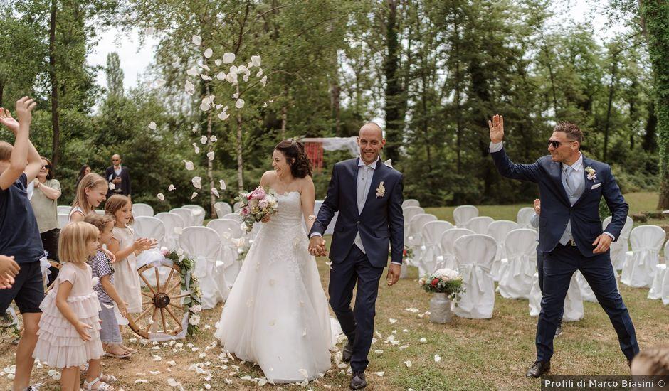Il matrimonio di Fabio e Gessica a Fiume Veneto, Pordenone