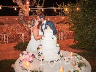 Le nozze di Teresa e Beqa