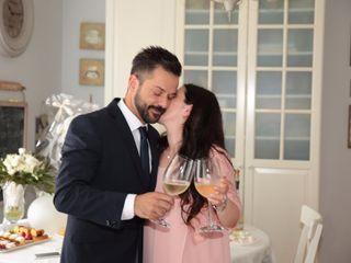 Le nozze di Valentina e Giulio 3
