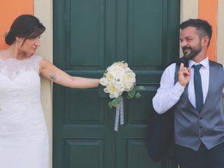 Le nozze di Valentina e Giulio
