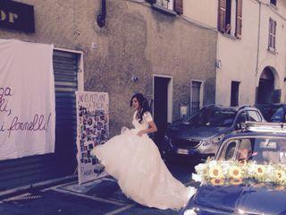 Le nozze di Elisa e Luca 3