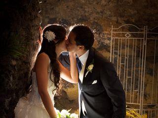 Le nozze di Ada e Jorge 2