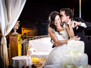 Le nozze di Ada e Jorge
