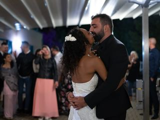 Le nozze di Rachele e Andrea 1