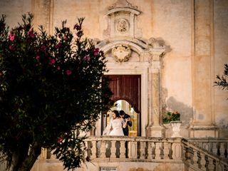 Le nozze di Sara e Salvatore 1