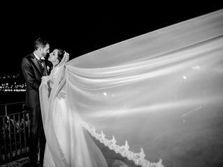 Le nozze di Sara e Salvatore 2