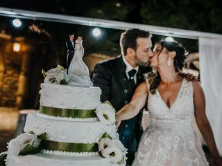 Le nozze di Gianni e Sebastiana