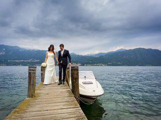 Le nozze di Luca e Ilenia 2