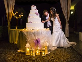 Le nozze di Luca e Ilenia 3