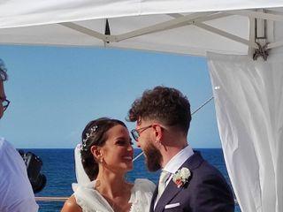 Le nozze di Roberta e Walter 2