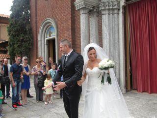 Le nozze di Marco e Roberta 1