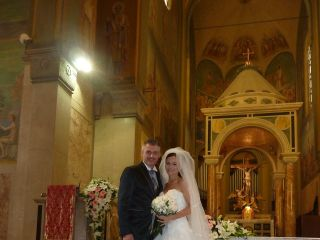 Le nozze di Marco e Roberta 2