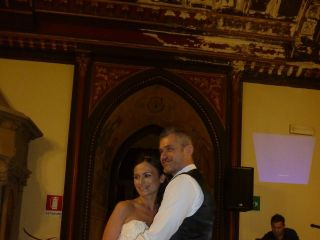 Le nozze di Marco e Roberta 3