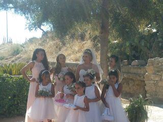 Le nozze di Angelica e Guido 1
