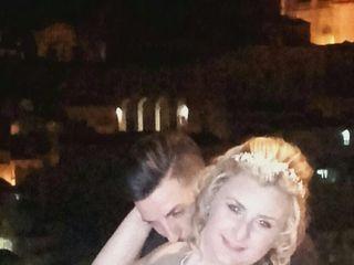Le nozze di Angelica e Guido 3