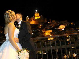 Le nozze di Angelica e Guido