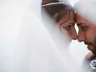 le nozze di Serena e Amedeo 1