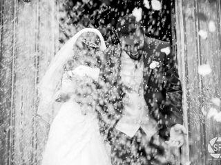 Le nozze di Serena e Amedeo 3