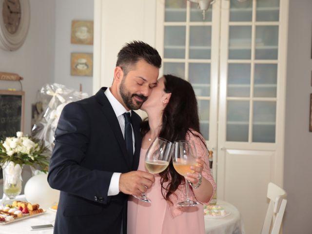 Il matrimonio di Giulio e Valentina a Milano, Milano 2