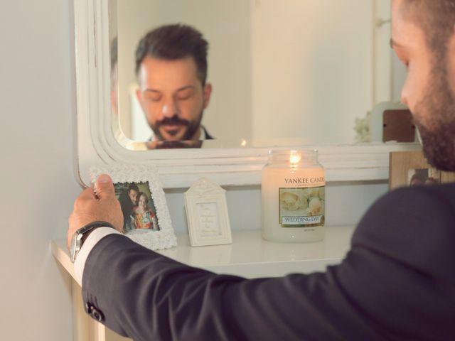 Il matrimonio di Giulio e Valentina a Milano, Milano 5