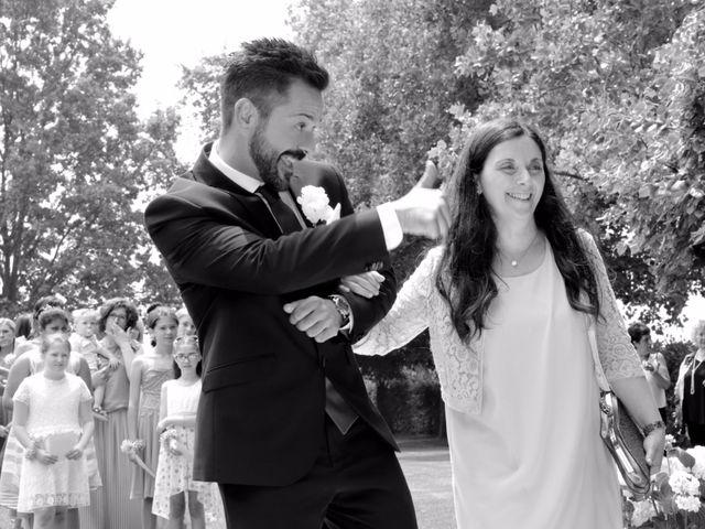 Il matrimonio di Giulio e Valentina a Milano, Milano 13