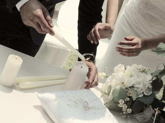 Il matrimonio di Giulio e Valentina a Milano, Milano 14