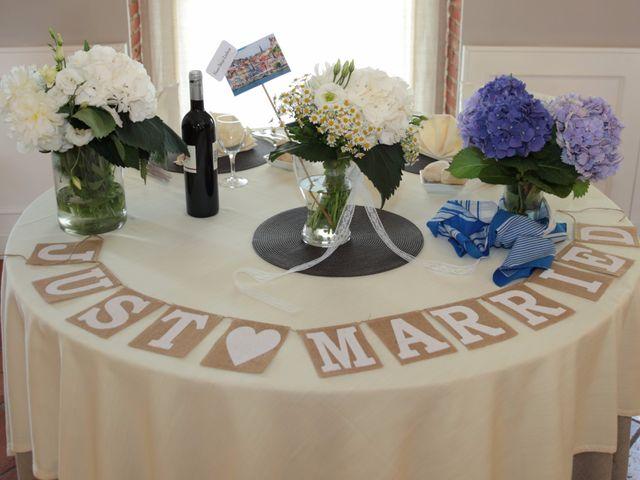 Il matrimonio di Giulio e Valentina a Milano, Milano 15