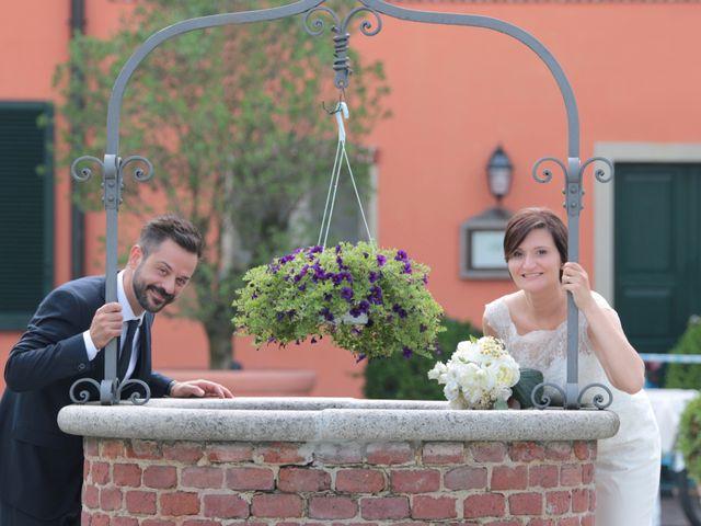 Il matrimonio di Giulio e Valentina a Milano, Milano 19