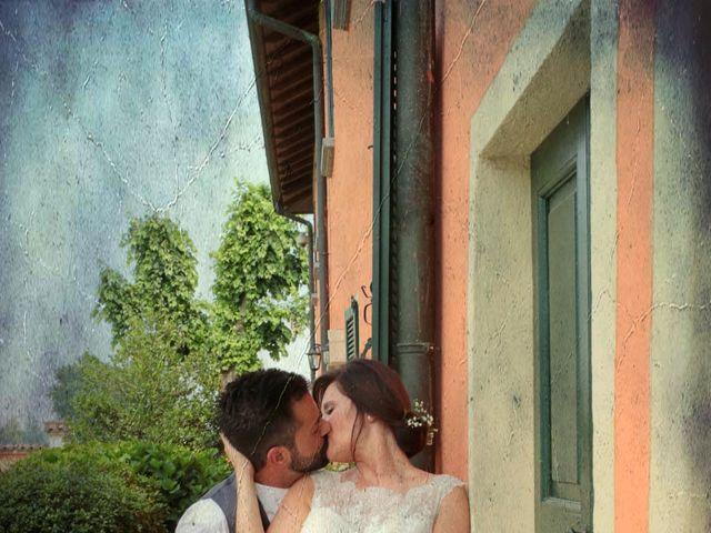 Il matrimonio di Giulio e Valentina a Milano, Milano 20