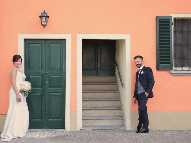 Il matrimonio di Giulio e Valentina a Milano, Milano 21