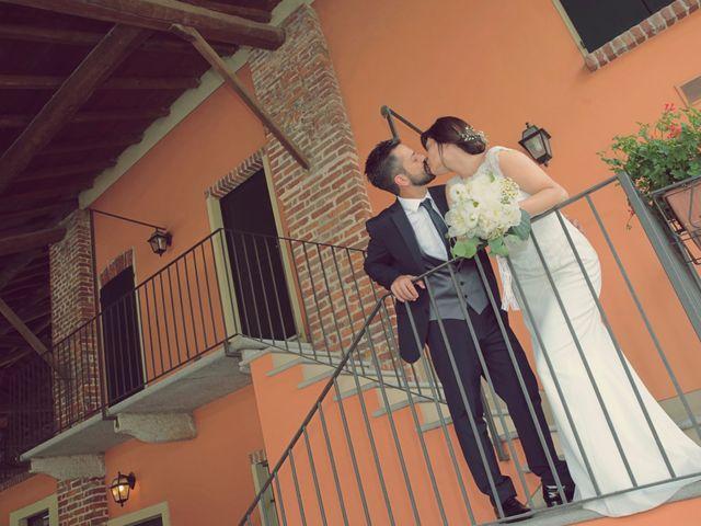 Il matrimonio di Giulio e Valentina a Milano, Milano 22