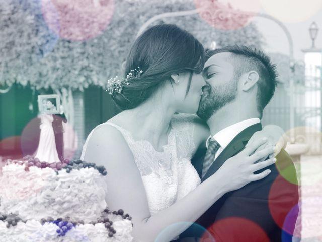 Il matrimonio di Giulio e Valentina a Milano, Milano 1