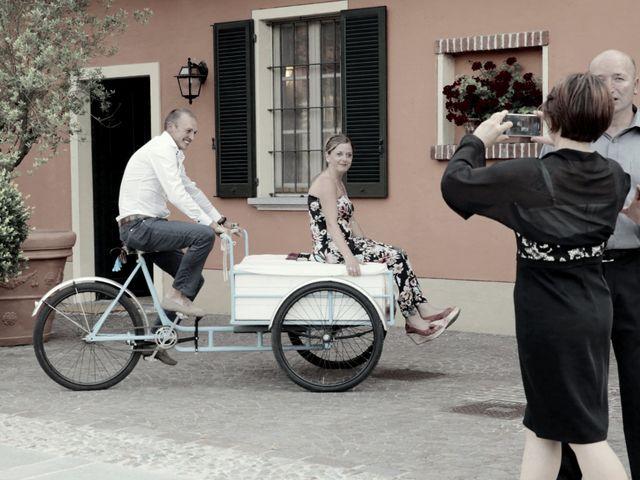 Il matrimonio di Giulio e Valentina a Milano, Milano 23