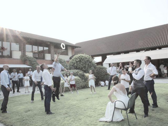 Il matrimonio di Giulio e Valentina a Milano, Milano 24