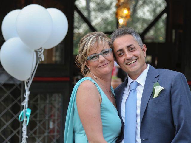Il matrimonio di Giuseppe e Claudia a Correggio, Reggio Emilia 12