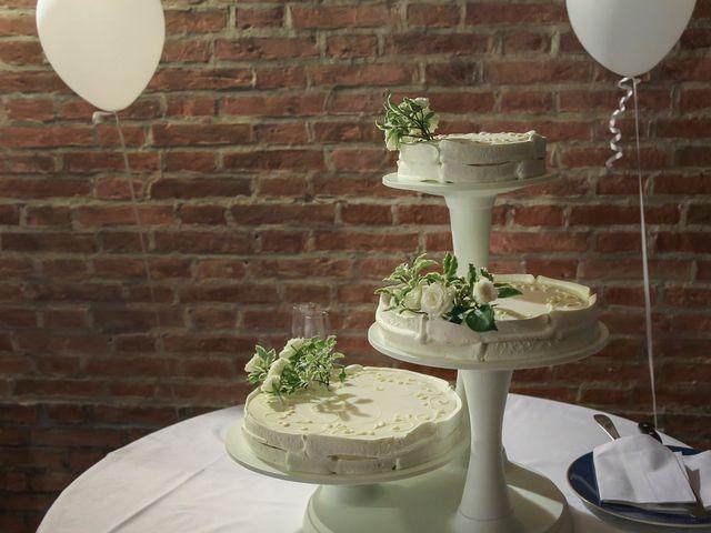 Il matrimonio di Giuseppe e Claudia a Correggio, Reggio Emilia 15