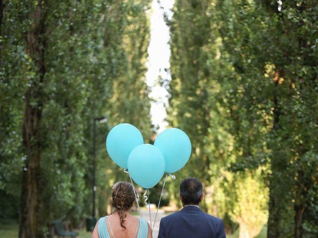 Il matrimonio di Giuseppe e Claudia a Correggio, Reggio Emilia 2